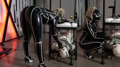 Domina video scat scat Mistress